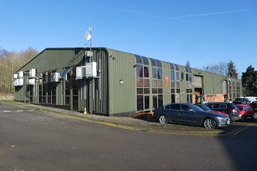 7 Redan Hill Industrial Estate, Redan Road, Aldershot, Warehouse & Industrial, Offices To Let - P1090763.JPG