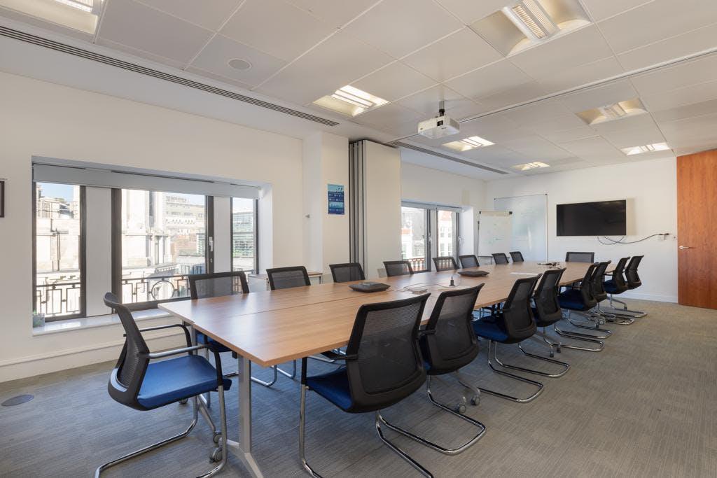 210 High Holborn, London, Offices To Let - High Holborn 210F5  5 of 161024x683.jpg