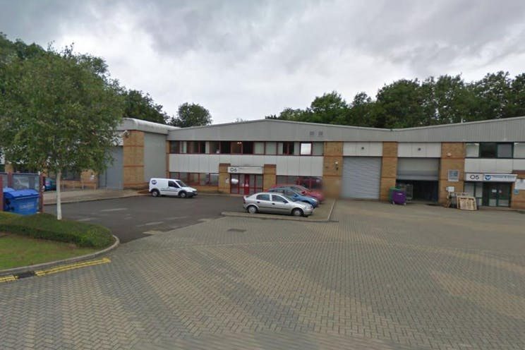 Unit 6 Guildford Industrial Estate, Guildford, Warehouse & Industrial To Let - external