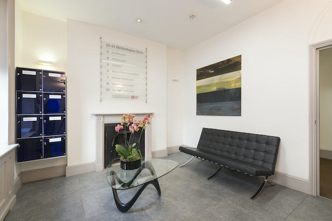22-23 Old Burlington Street, London, Office To Let - IW-090120-HNG-041.jpg