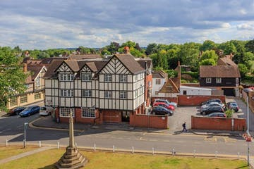 2 - 4 High Street, Datchet, Office / D1 To Let - HLP_R_170613_5137.jpg
