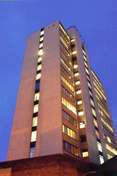 Floors 2 & 3, Ocean House, The Ring, Bracknell, Offices To Let - Floor 1-3 Ocean House, The Ring, Bracknell, Berkshire RG12