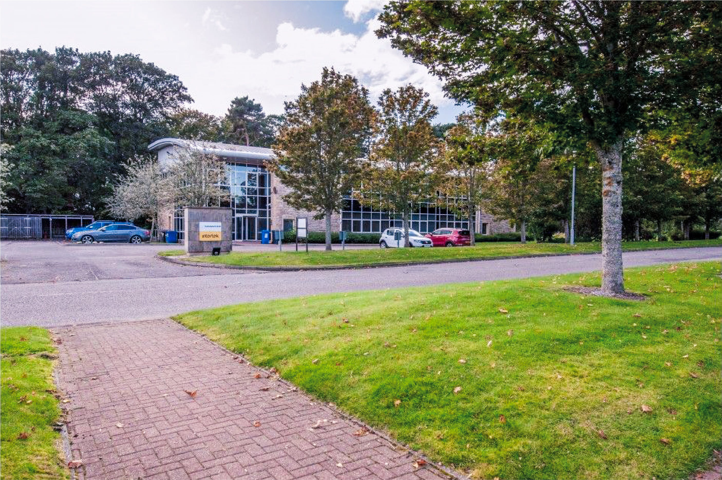 Redshank House, Alness Point Business, Alness, Office To Let - 3.jpg