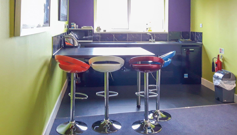 Suites 9D And 10, Oakhanger Business Park, Bordon, Offices To Let - unit9breakout.jpg