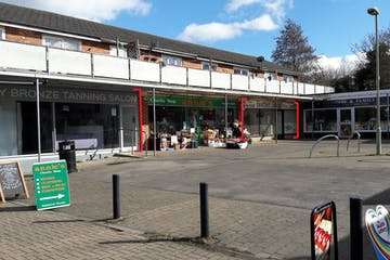 Unit 1 & 3/3a Elmwood Parade, Elmwood Way, Winklebury, Basingstoke, Investments / Retail For Sale - Image 1