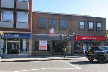 Unit 1, 9-11 High Street, Weybridge, Retail To Let - IMG_0447.JPG