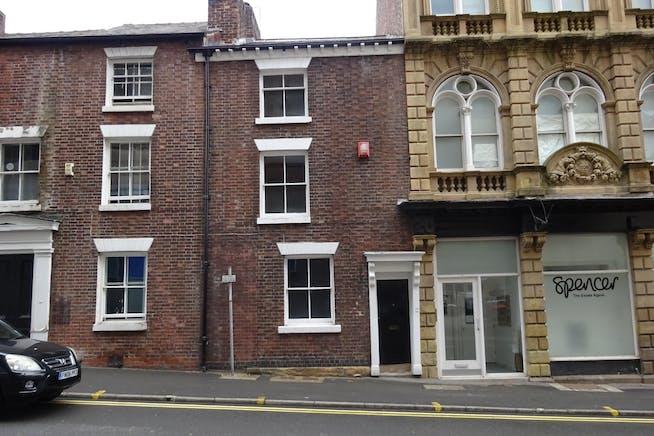 22-24 Bank Street, Sheffield, Offices / Development (Land & Buildings) For Sale - DSC00238.JPG