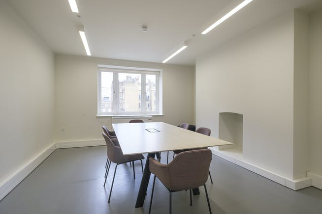 3 Mandeville Place, London, Office To Let - 3 Mandeville Place offices Fitzrovia.jpg