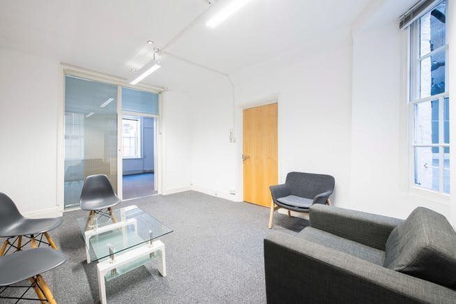 Lower Ground,42 Manchester Street, Marylebone, London, Office To Let - 43_Manchester_St_031120_52.jpg