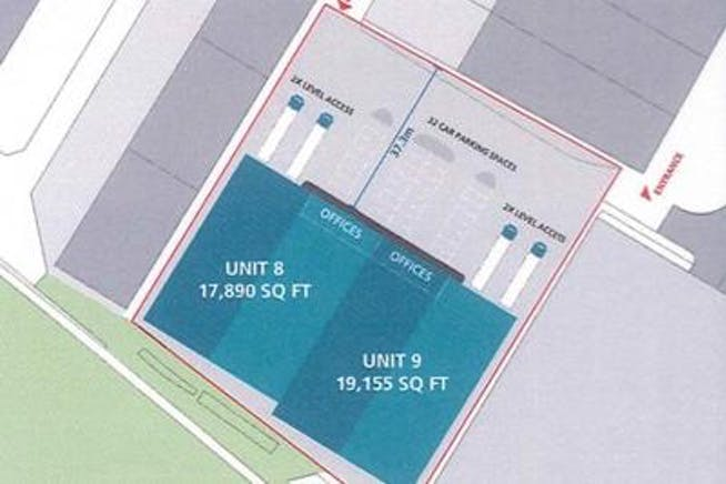 Unit 8/9 Hikers Way, Crendon Industrial Park, Long Crendon, Industrial To Let - Screen Shot 2018-12-10 at 12.06.39.jpg