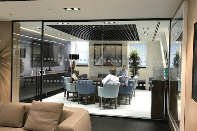 15 Sloane Square, London, Office To Let - IMG_1723.jpg