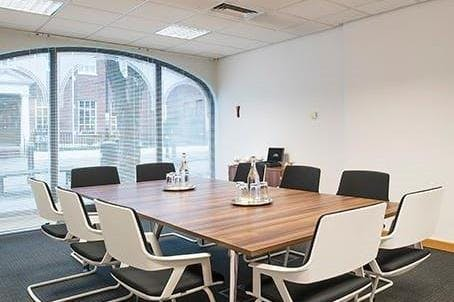 Gainsborough, 59-60 Thames Street, Windsor, Serviced Office To Let - 684_5.jpg