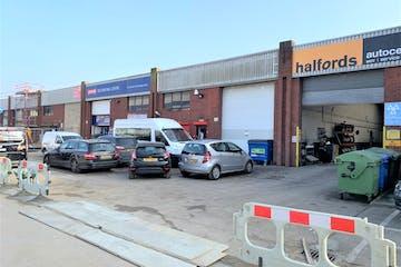Unit 2 Merton Road Industrial Estate, Wandsworth, Industrial To Let - IMG_5231.JPG