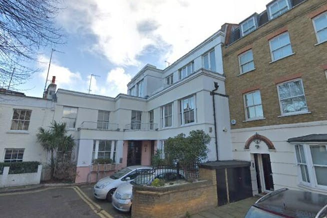 14-15 Child's Place, London, Office To Let / For Sale - Street View