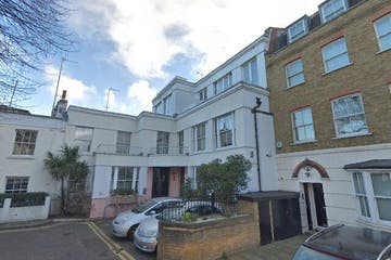 14-15 Child's Place, London, Office To Let - Street View