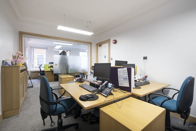 5 St. James's Place, St James's, London, Office To Let - IW261020MH018.jpg
