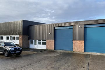 Unit A3, Watlington Industrial Estate, Watlington, Industrial To Let - IMG_4375 2.JPG