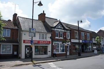 109 High Street, Swindon, Office / Retail To Let - 109 High Street.JPG