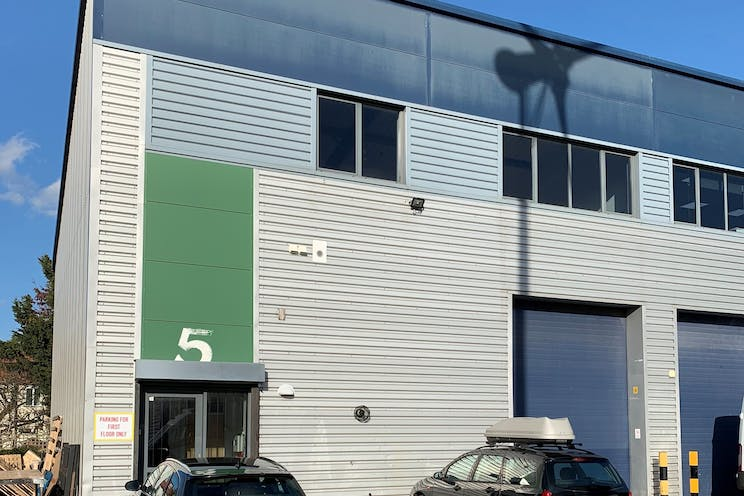 Unit 5 Vale Industrial Park, 170 Rowan Road, London, Mitcham, Warehouse & Industrial To Let - Unit 5 Vale.jpg