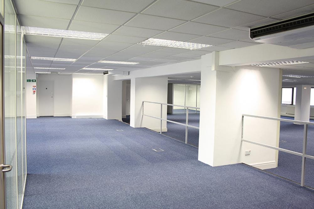 Portland House, Portland House, 243 Shalesmoor, Sheffield, Offices To Let - Floor space
