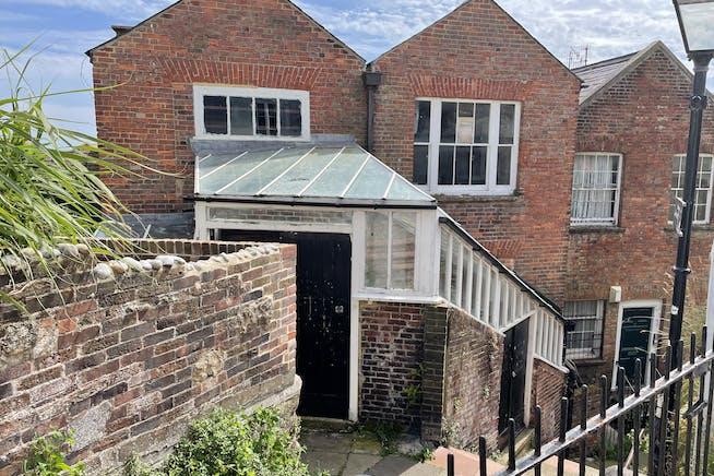 Upper Parts, 68 George Street, Hastings, Industrial For Sale - IMG_5177.JPG