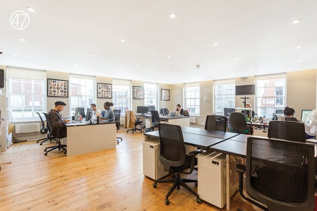 47, Dean Street, London, Offices / Offices To Let - Interior (1)