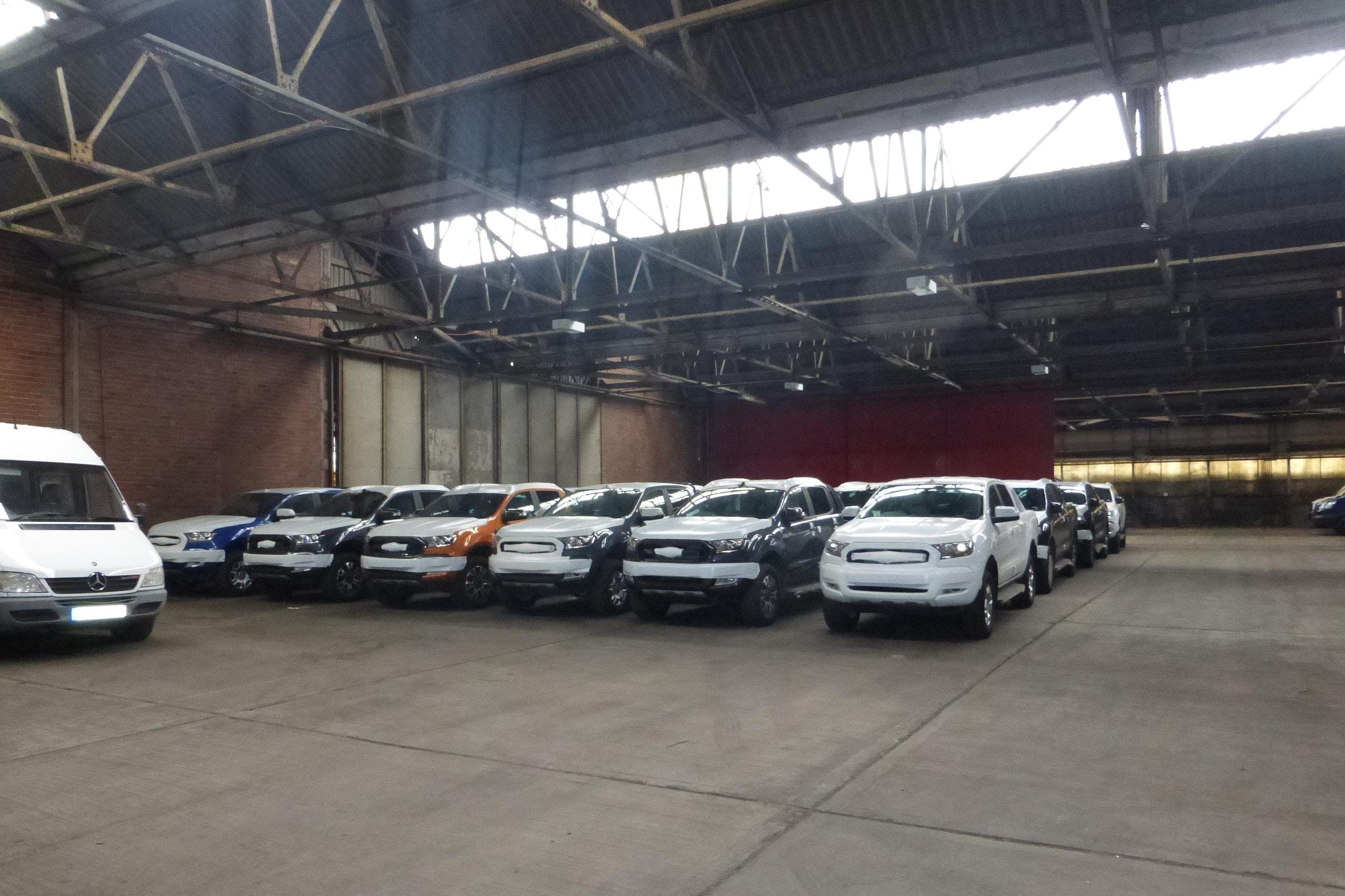 Milethorn Works, Milethorn Lane, Doncaster, Warehouse & Industrial To Let - Interior