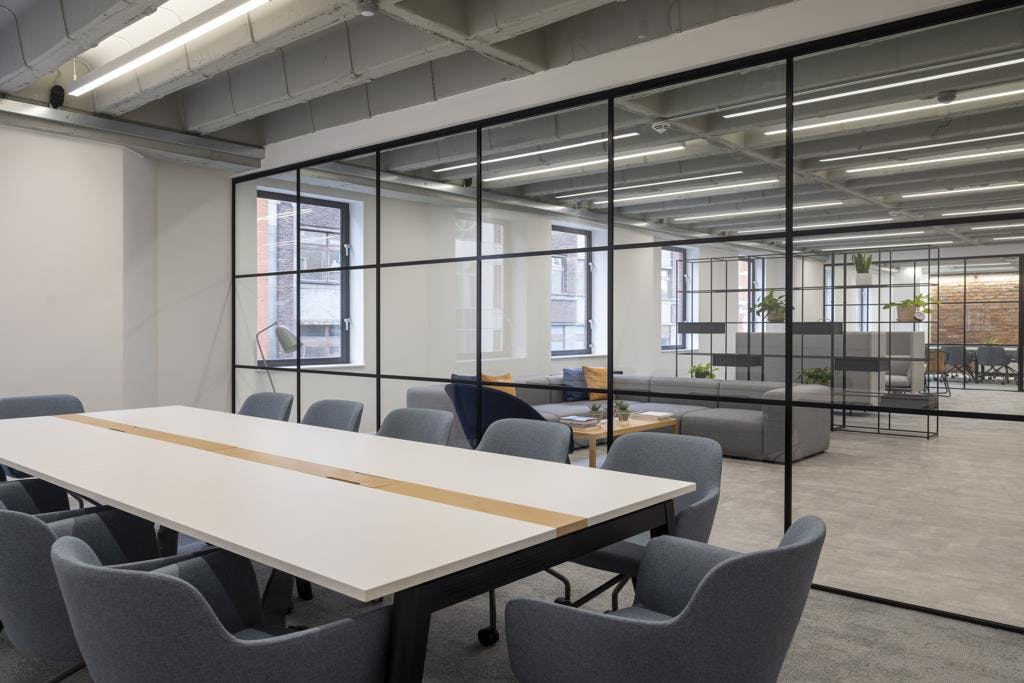 51-53 Great Marlborough Street, London, Offices To Let - 2nd Floor00041024x683.jpg
