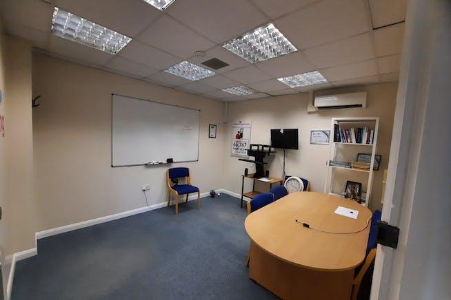 Conway House, Unit 11 Wheelbarrow Park, Marden, Office To Let - 20210121_101813.jpg