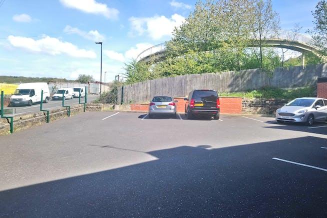 Blackburn Business Centre, Blackburn Road, Sheffield, Offices To Let - DSC_2167.JPG