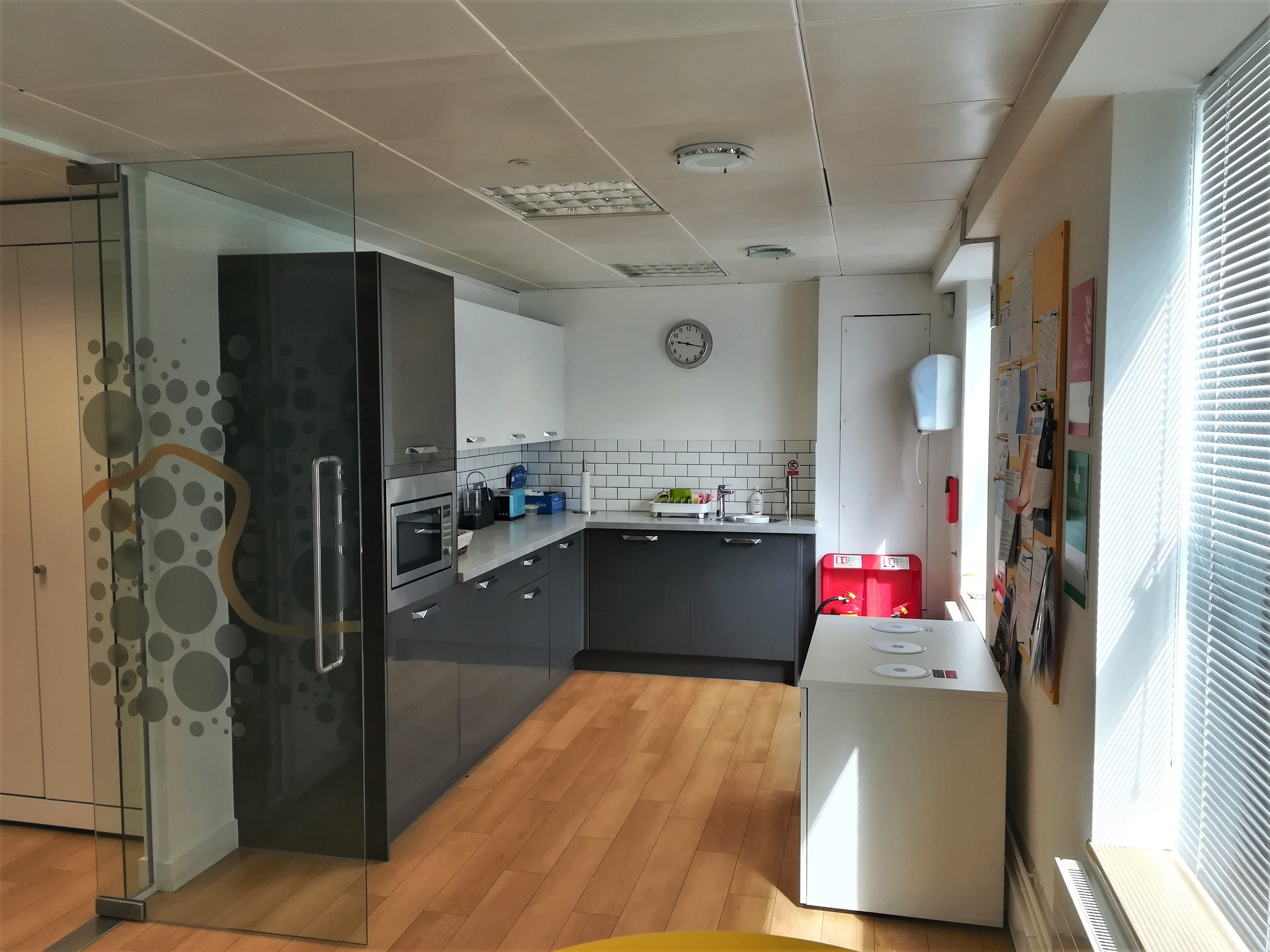 Second Floor, Regatta House, Marlow, Offices To Let - Kitchen.jpg