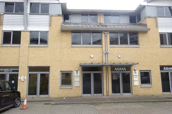 Unit 7 & 10 Quebec Wharf, 14 Thomas Road, London, Warehouse & Industrial / Offices To Let - DSC02923.JPG