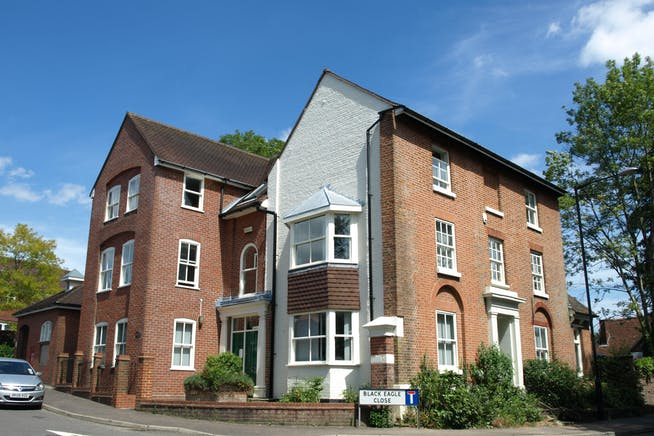 Suite 204, Brewery House, Westerham, Offices To Let - Brewery House - Main Pic.jpg