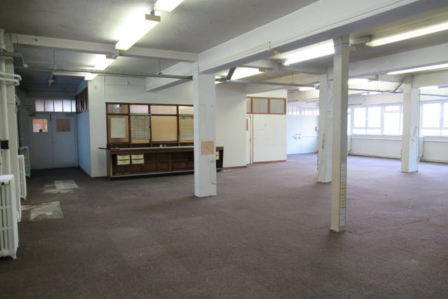 1A New Plaistow Road, London, Office To Let - 1A New Plaistow Road. 09.10 (14).JPG