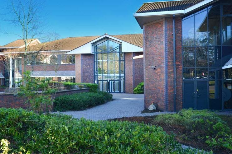 The Crescent, Jays Close, Viables, Basingstoke, Offices To Let - External.jpg