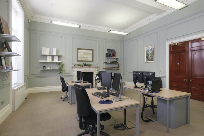 Ground Floor, 12 Devonshire Street, Marylebone, London, Office To Let - gf-12-devonshire-st-marylebone-commercial-office-space