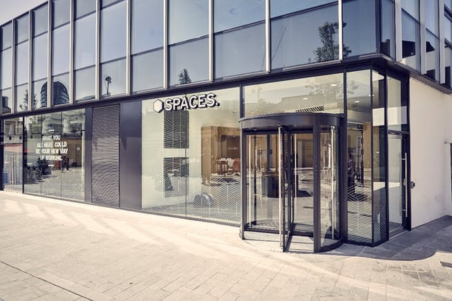 Spaces - Woking One, Albion House, Woking, Serviced Offices To Let - Woking One 1.jpg