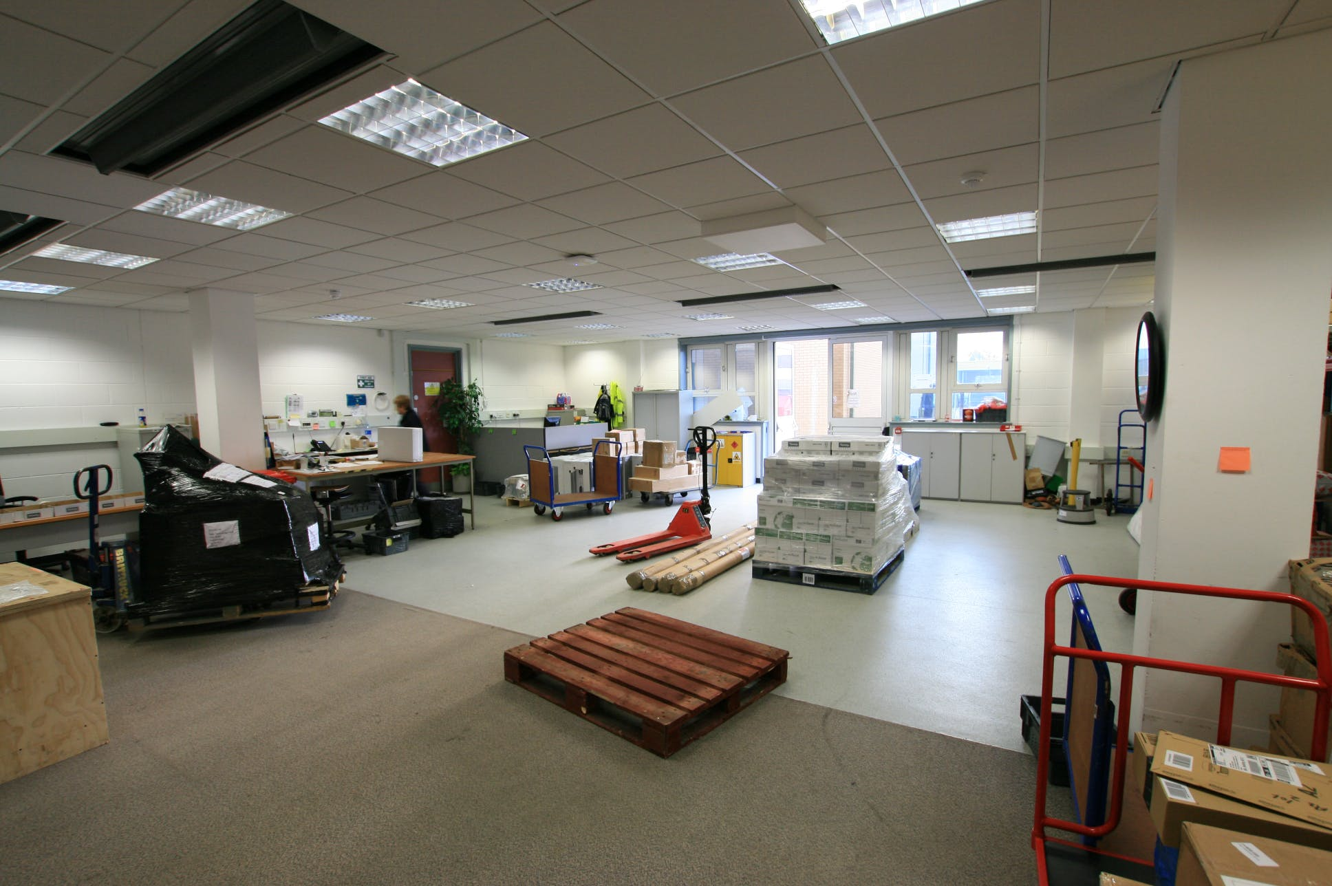 A2 (Ground Floor) Cody Technology Park, Ively Road, Farnborough, Offices, Warehouse & Industrial To Let - IMG_0337.JPG