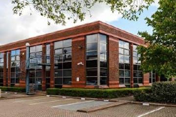 Building 630, Wharfedale Road, Winnersh, Warehouse & Industrial To Let - 630 Front.jpg