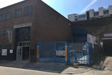 Arch 333 Stean Street, London, Industrial / Leisure To Let - IMG_1316.JPG