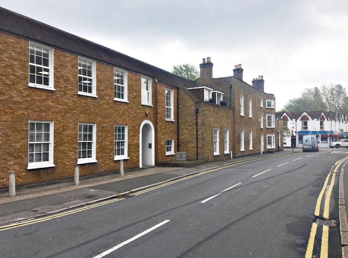 59 Church Street, Staines