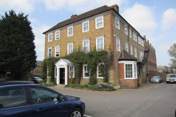 Knightrider House, Knightrider Street, Maidstone, Office To Let / For Sale - PKnightrider House 008.jpg