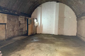 The Arches, High Street, Aldershot, Warehouse & Industrial To Let - Arch 1.jpg