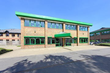 The Forum, 6 The Forum, Chertsey, Office To Let - front_2.jpg