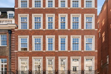 65 Grosvenor Street, Broadbent House, London, Office To Let - _JS_9062┬®JSP.jpg - More details and enquiries about this property