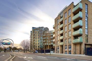 Battersea Reach (Blocks M&N), Juniper Drive, London, Offices To Let / For Sale - Battersea Reach - Unit 39-43