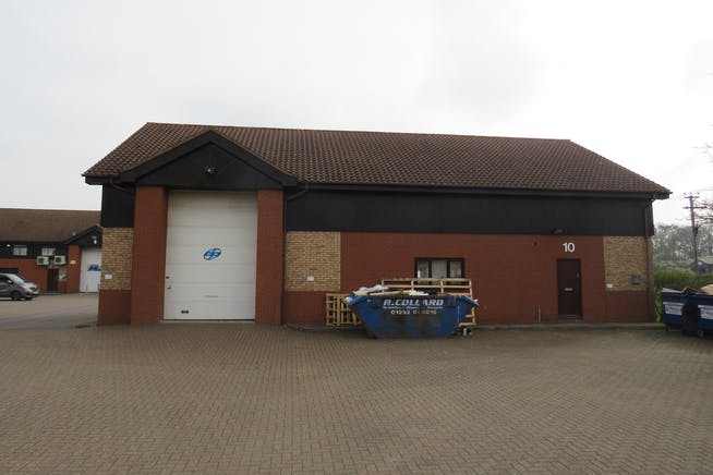 Unit 10 Murrell Green Business Park, Hook, Warehouse & Industrial To Let - IMG_0747.JPG