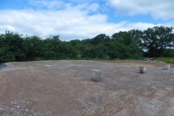 Storage Compound - Sherfield on Loddon, Wildmoor  Lane, Basingstoke, Investment / Development To Let - IMGP3866.JPG