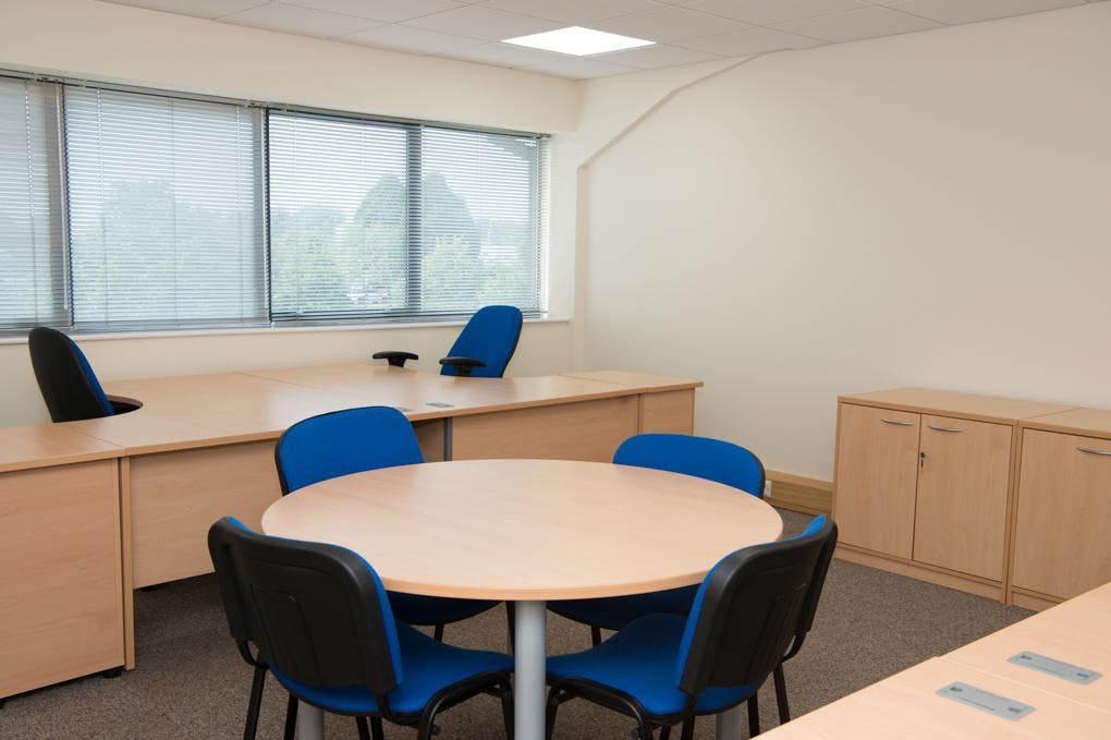 Offices At Monument Business Park, Chalgrove, Office To Let - Office DSC_1158.jpg