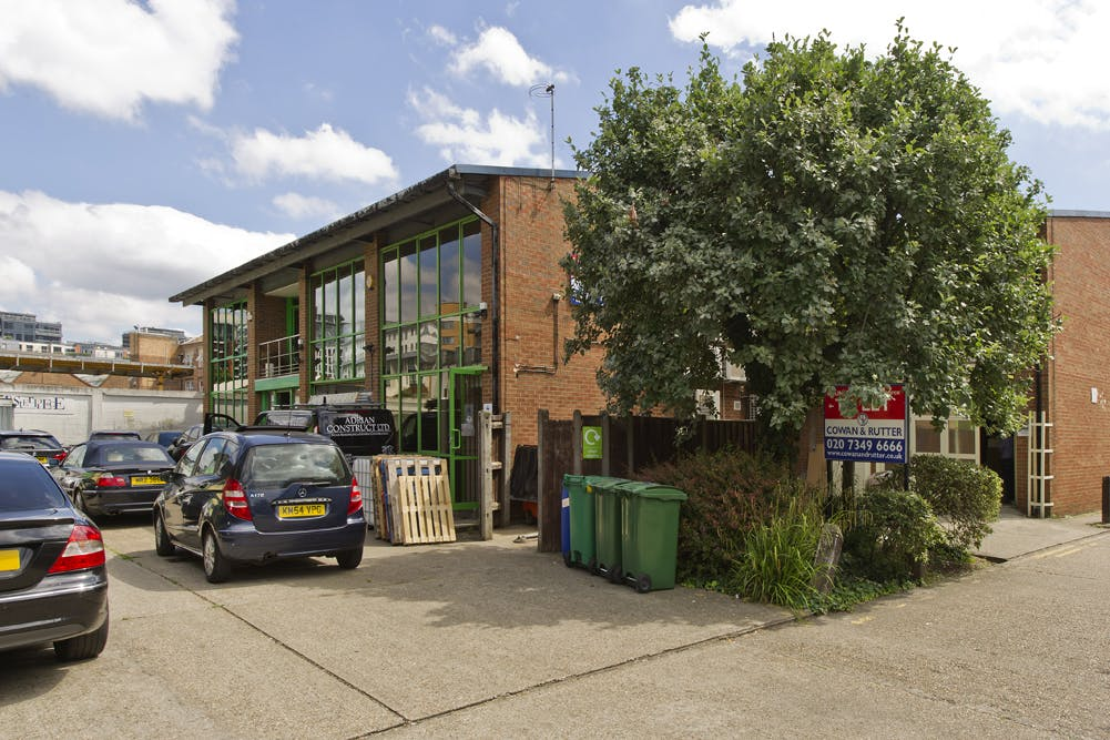 Unit 13, The Talina Centre, Bagleys Lane, Fulham, Sw6, Industrial To Let - 13 talina ct-7371 low.jpg